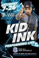 KID INC Performing Live  $10 Guestlist with Signup...
