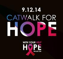 "9.12.14 "" Catwalk for Hope ""  Fashion Show 2014..."
