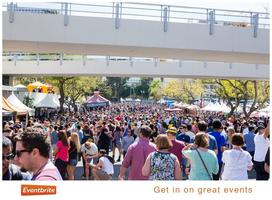 LA Beer Fest (Fall edition)