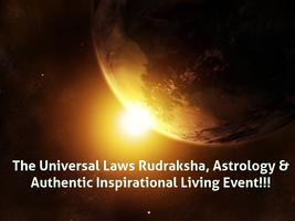 The Universal Laws Rudraksha, Astrology & Authentic...