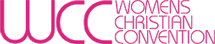 Women's Christian Convention 2014
