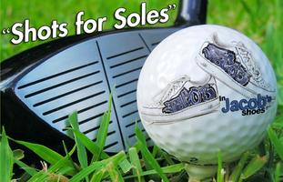 In Jacob's Shoes 2nd Annual Golf Classic & Dinner...