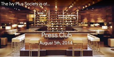SF: Press Club 8.5.14