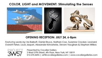 Gallery Exhibition and Opening Reception