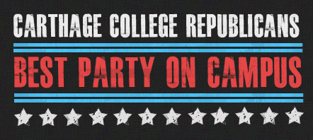 First Meeting - Carthage College Republicans