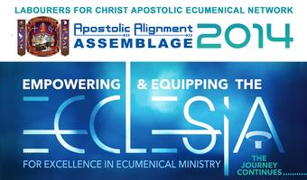 LFC-Apostolic Ecumenical Network Apostolic Alignment...