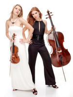 Music at the Museum: Duo Parnas and Denis Evstuhin