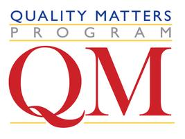 Applying the Quality Matters Rubric (Oklahoma...