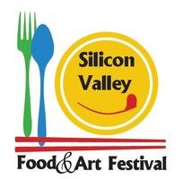 Silicon Valley Food and Art Competition