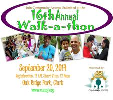 Community Access Unlimited: 16th Annual Ira Geller...