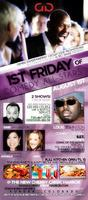 1st Friday Of Comedy All Stars