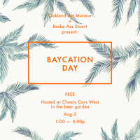 Baycation Day