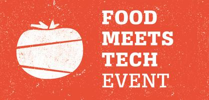 Food Meets Tech