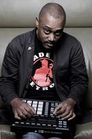 Mike Huckaby Presents Maschine Camp NYC
