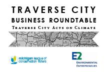 Traverse City Business Roundtable: Traverse City Acts...