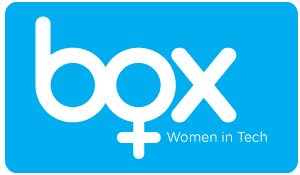 Meet, Mingle and Mentor: Box Women in Tech Social