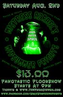 PLAN 9 FROM OUTER SPACE - Mistress Azrael's Midsummer...