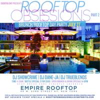 Rooftop Obsessions | A Ciroc and Moscato sponsored...