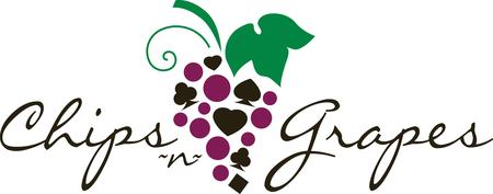 Chips 'n Grapes 2014