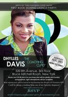 Dhylles Book Signing Party