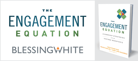 The Engagement Equation: leadership strategies for an...