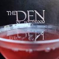 DJ, Fun Singles and Tasty Cocktails @ The Den!