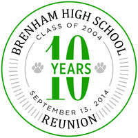 Brenham High School Class of 2004 Reunion