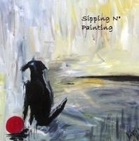 Sip n' Paint Let's Play Tuesday, September 9th, 6:00pm