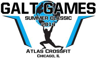 The Galt Games Summer Classic 2014-Chicago's Premier...