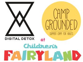 Who's Excited!?!! ADULT SUMMER CAMP AT FAIRYLAND...