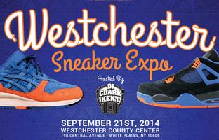 WESTCHESTER SNEAKER EXPO