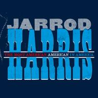 Jarrod Harris Live at The Barrel House