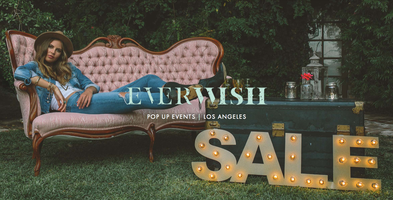 Everwish Events Launch Party