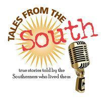 Tales from the South Dinner/Show at the Argenta Branch...
