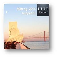 Hult Portugal Alumni Networking Event - July 2014