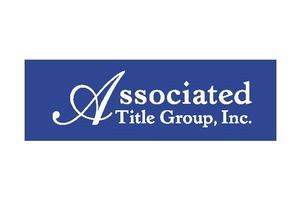 WELCOME ME TO ASSOCIATED TITLE GROUP!!!