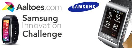 Aaltoes organizes Samsung Innovation Challenge