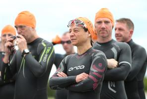 Scottish Swimming Open Water Come and Try Beginner...