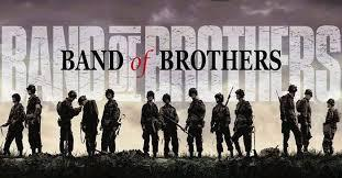 Band Of Brothers Men's Retreat