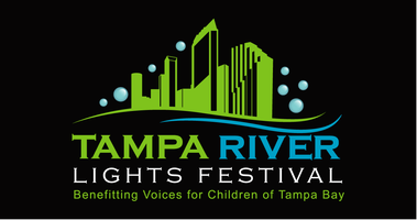 Tampa River Lights Festival - At The Door