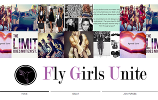Fly Girls Unite - Women's Social Networking Event
