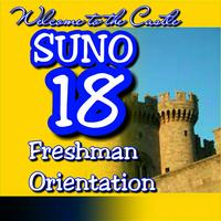 New Student Orientation (Freshman and Transfer)