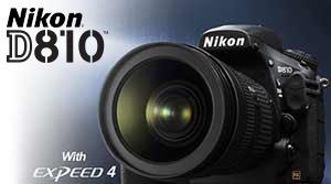 Nikon D810 Launch Party in Dublin!