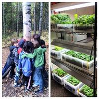 "Workshop: ""Sprouting Success: Gardening for Educators"""