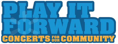 Play it Forward Concert Series at The Walmart Museum