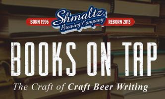 Books on Tap with Ben Keene, Author of The Great...