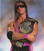 An Afternoon with Bret 'The Hitman' Hart