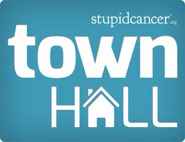 Stupid Cancer Town Hall | Chicago