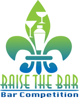 Raise The Bar | Bar Competition At The Door Tickets