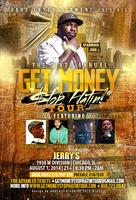 6th annual G$SH Tour – Jerry's (Chicago, IL)